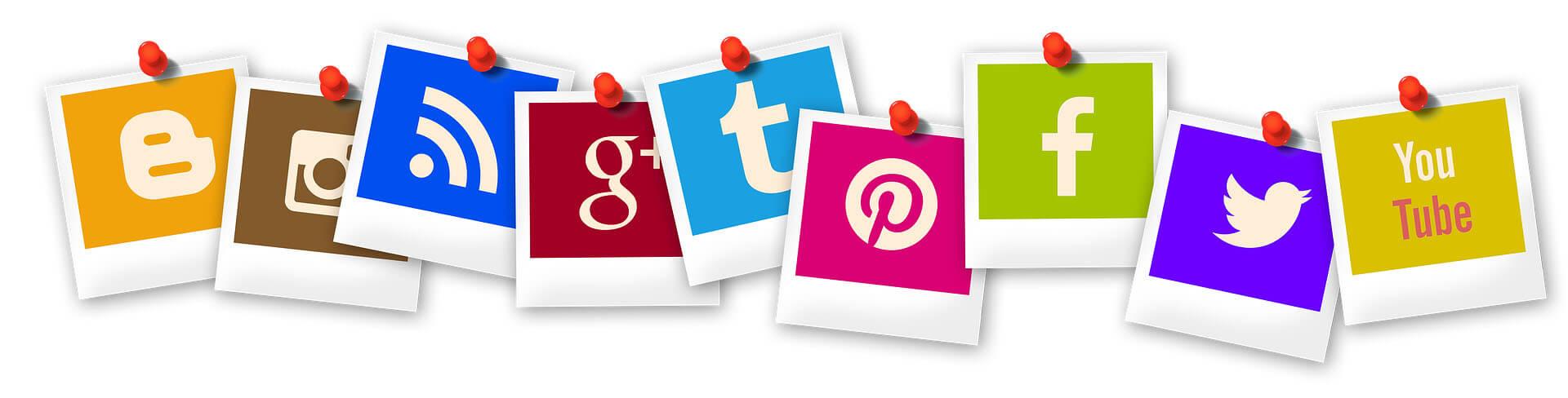 Social Media Marketing Erfolg - Welche Plattform